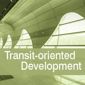transit-oriented-development