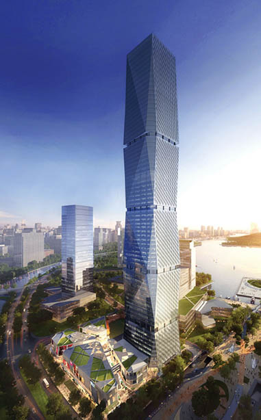 meixi-hu-new-town-lot-f13-development