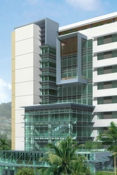 Tseung-Kwan-O-Hospital-Ambulatory-Block